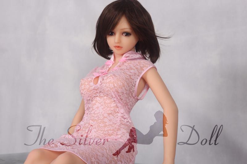 Doll fist sex
