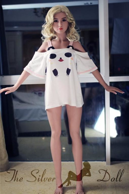 WM Dolls 156cm (51 ft) Hyper Realistic Love Doll with