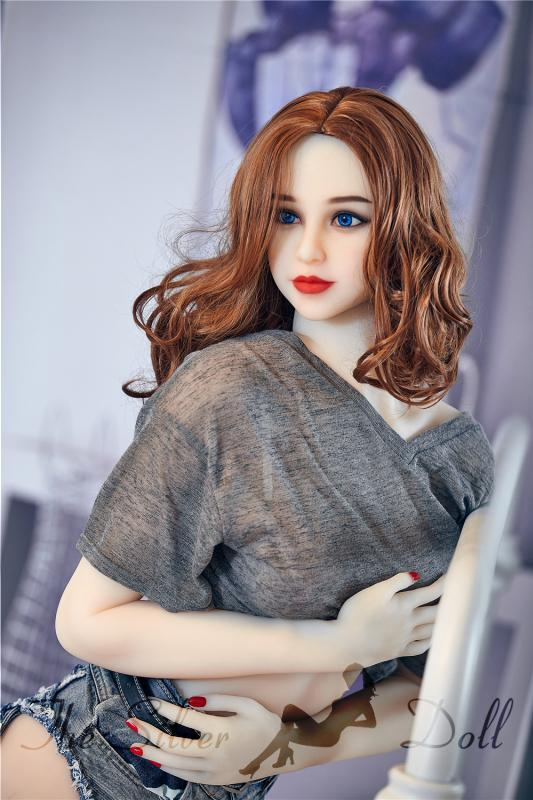 All Irontech Doll Sex Dolls - The Silver Doll